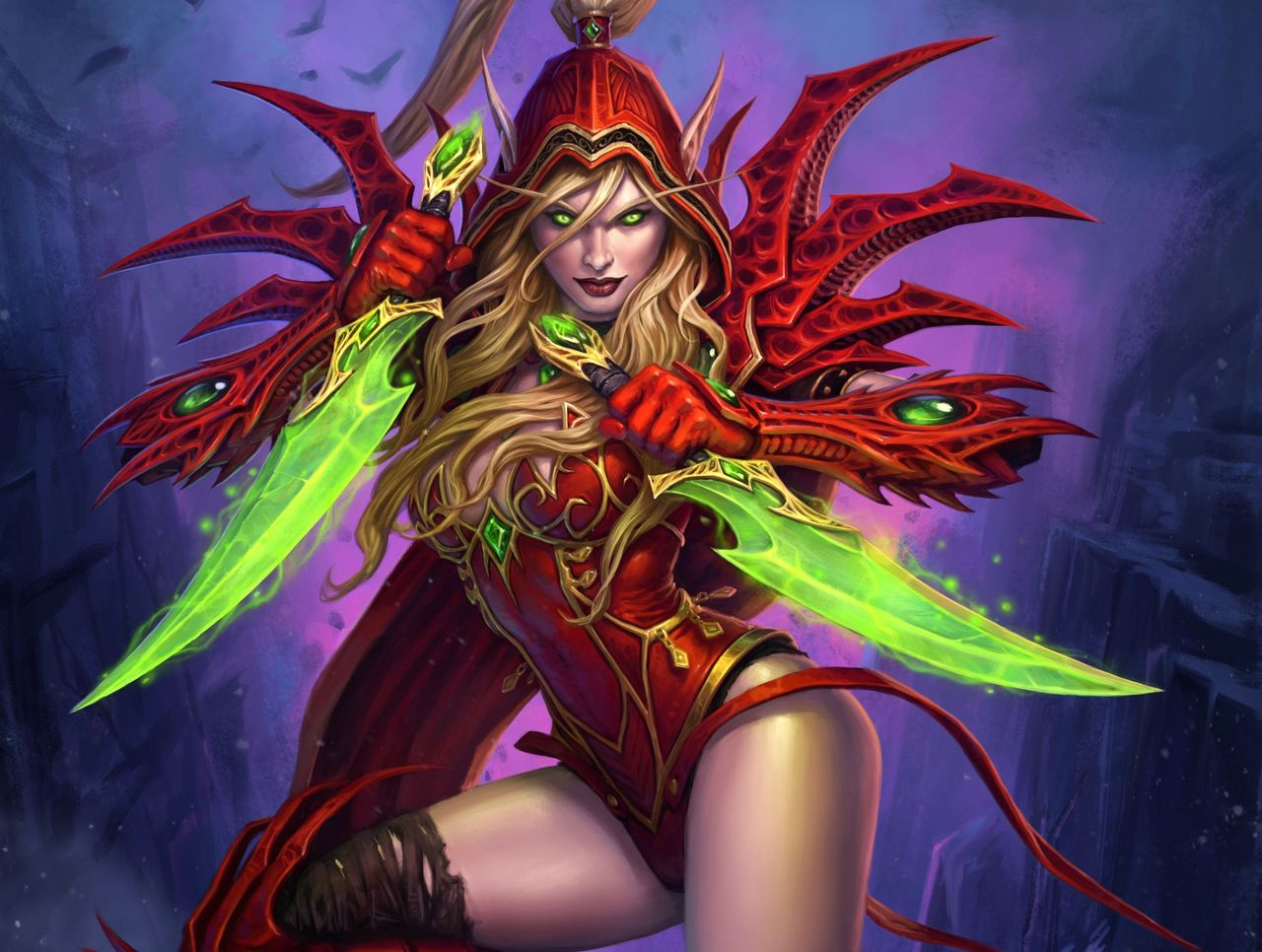 World of warcraft striping blood elf sexy photos