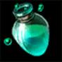 Refillable Potion