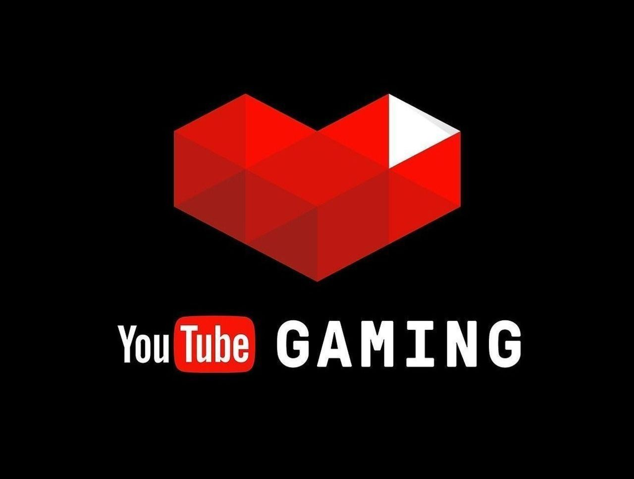 Cropped youtube gaming