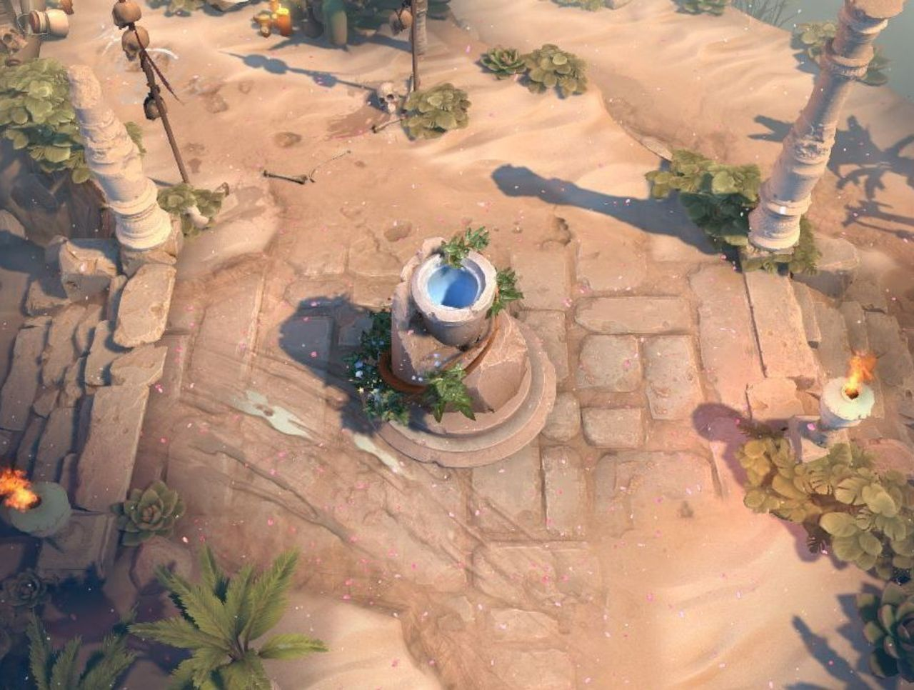 Returning to Dota 2: A Brief Guide to 7 00's Map | theScore esports