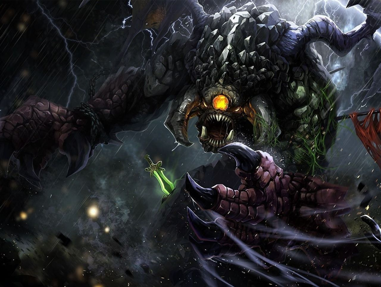 Cropped roshan s greed loading screen 4x3