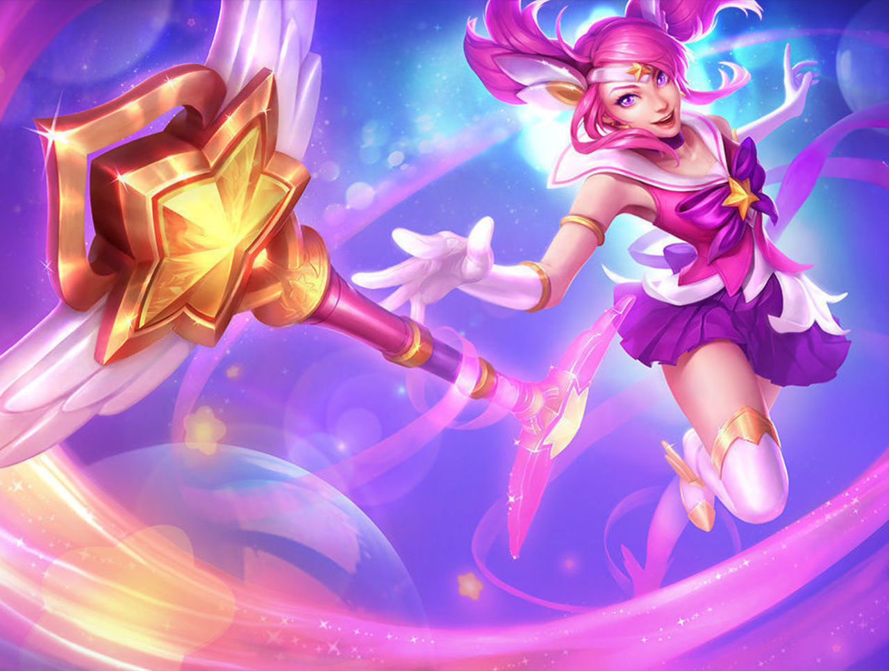 Cropped lux