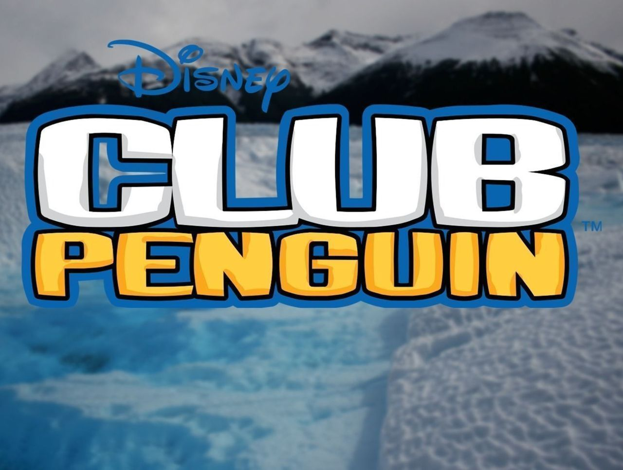 Cropped club penguin