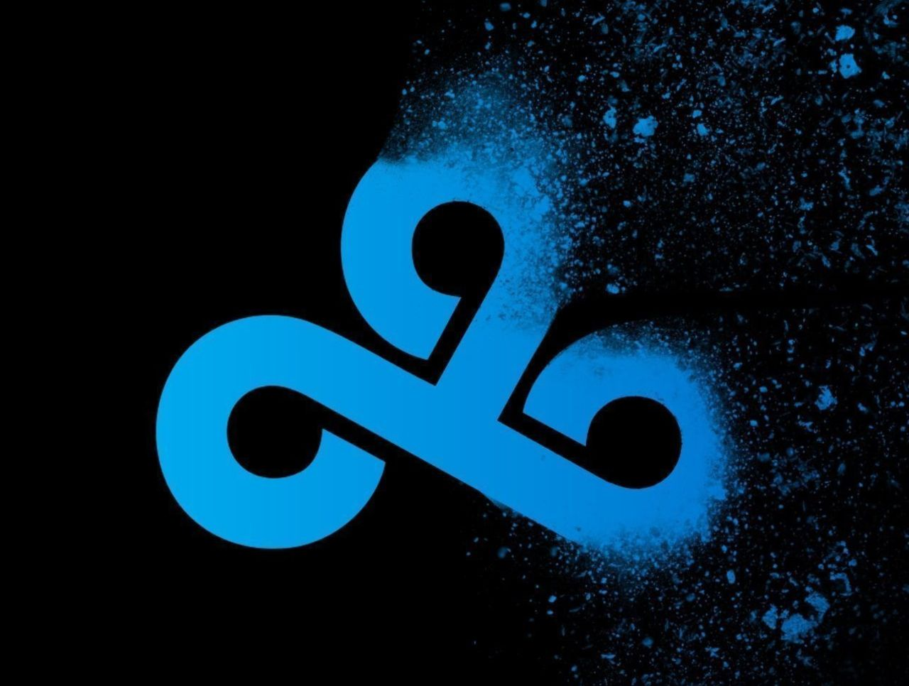 Cropped cloud9 logo