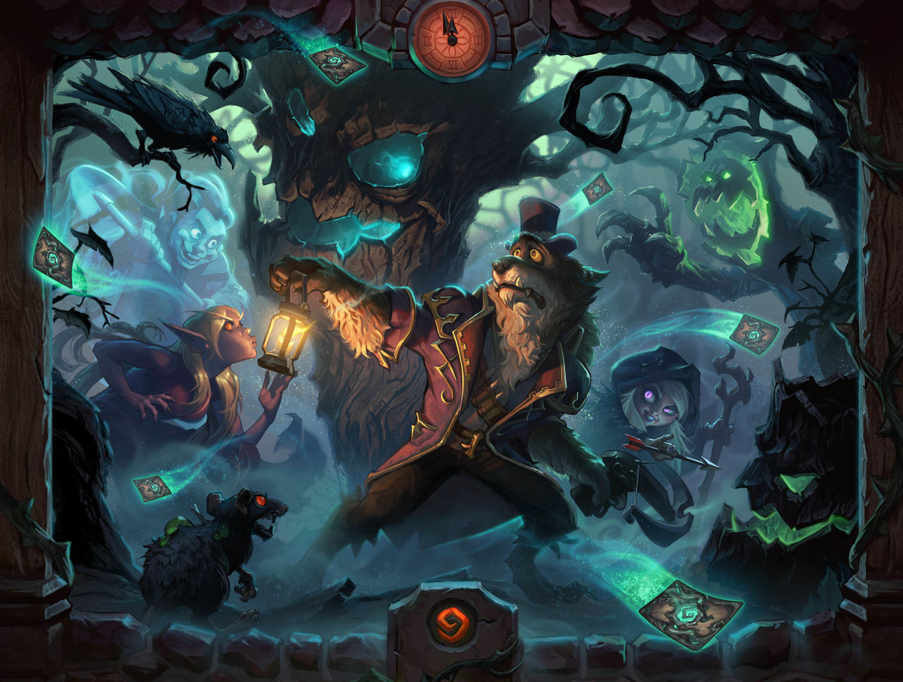 Cropped the witchwood key art