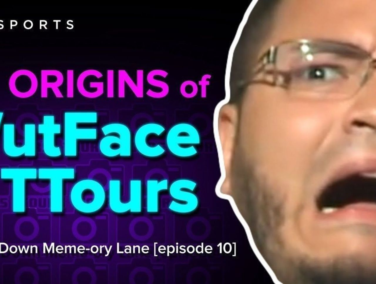 When twitch users fight back the origins of wutface and ttours a trip down meme ory lane thescore esports