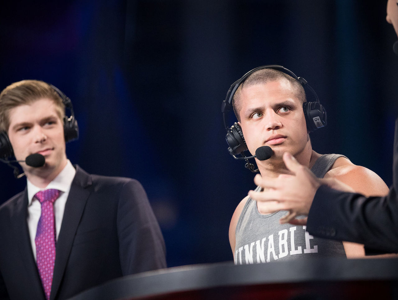 theScore esports Daily (Oct  18): Tyler1 and imaqtpie to